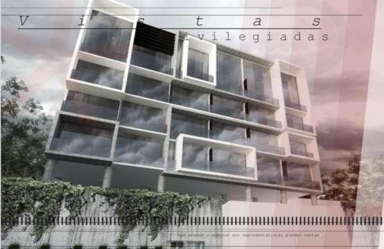 DEPARTAMENTO EN PREVENTA 3 RECAMARAS TORRE PAKI CERCA DE FASHION MALL $4,300,003